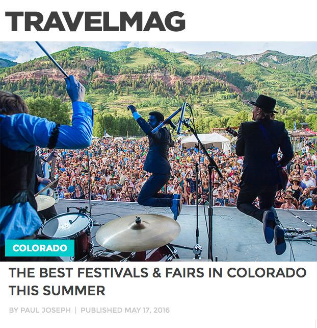 TravelMag Article